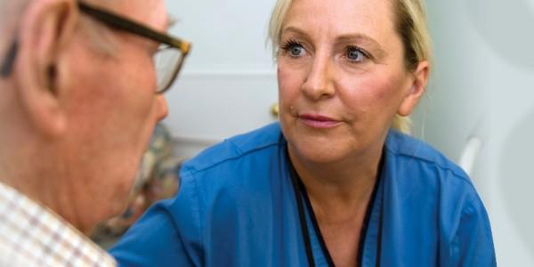 Falkirk & Clackmannanshire Carers Centre - Professional