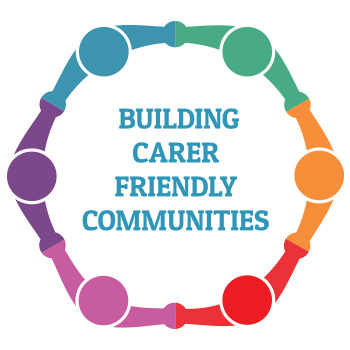 Carers Week 2015 - Building Carer Friendly Communities