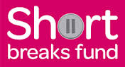 Short Breaks Fund Logo